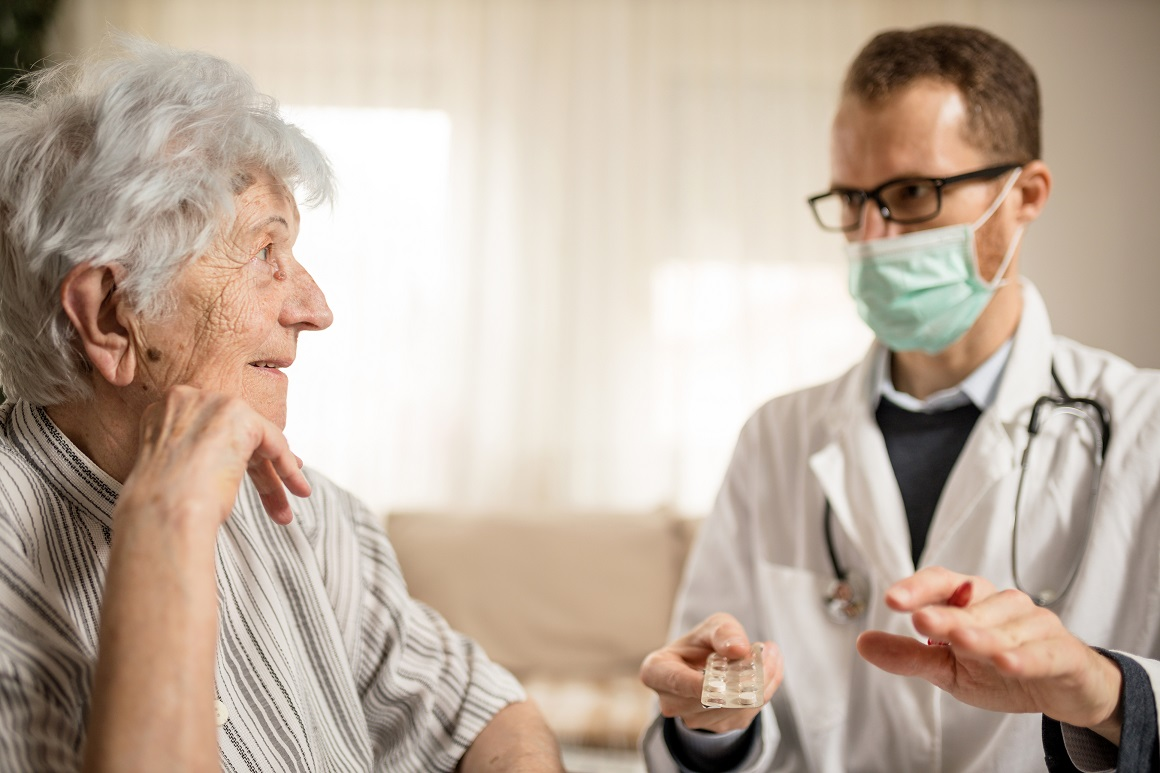 The Social Care Sector:  Looking Ahead to 2021