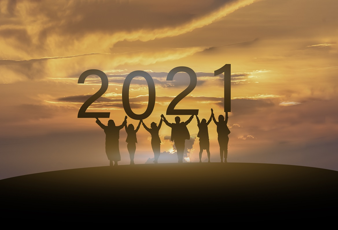 Are you ready for 2021?  What to consider when creating a 2021 People Plan